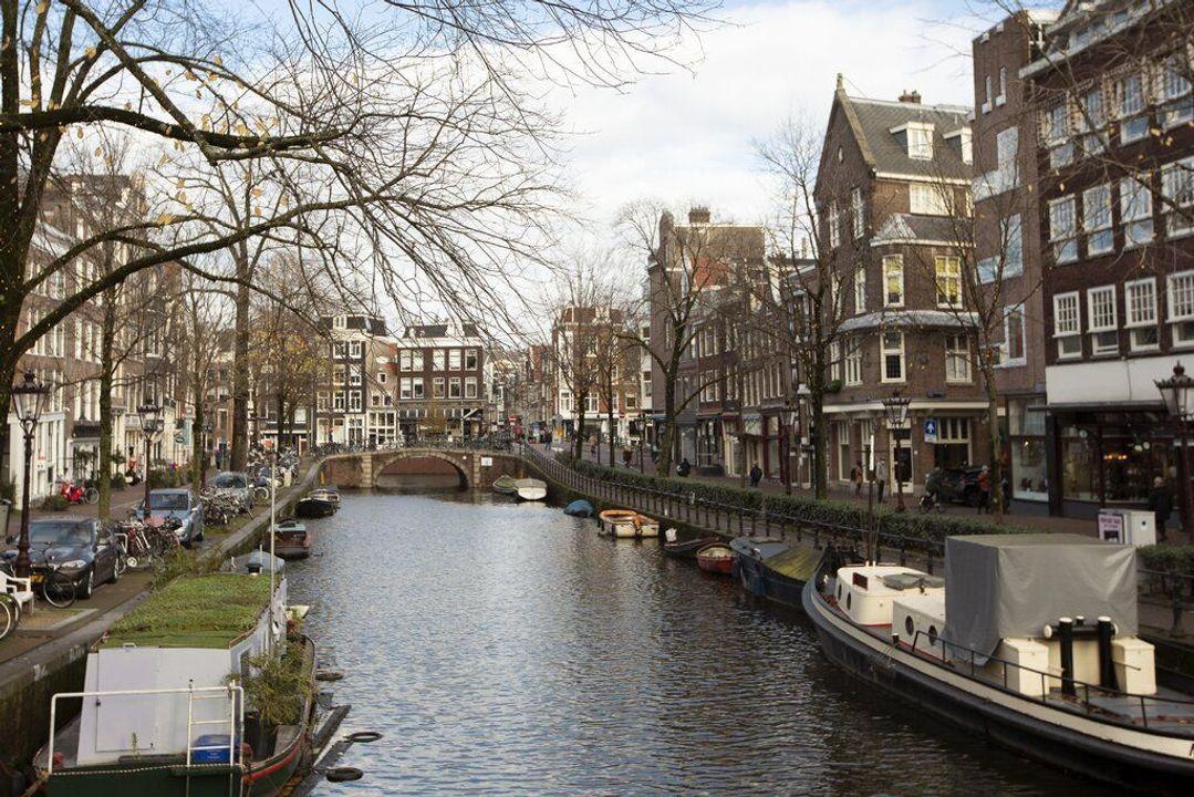 Kerkstraat 205 III+IV, Upper floor apartment in Amsterdam foto-28