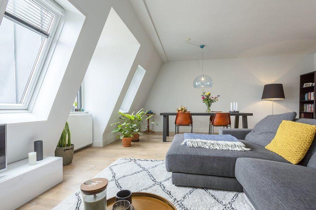 Camperstraat 22 U, Upper floor apartment in Amsterdam foto-4