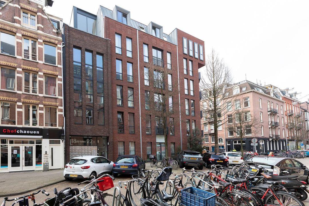 Camperstraat 22 U, Upper floor apartment in Amsterdam foto-24
