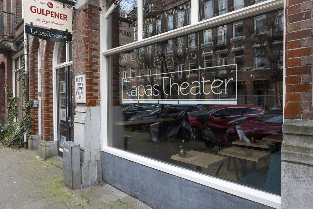 Camperstraat 22 U, Upper floor apartment in Amsterdam foto-27