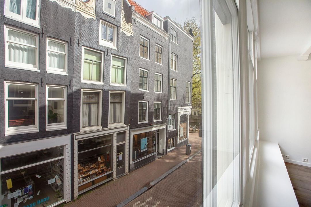 Hartenstraat 5 A, Bovenwoning in Amsterdam foto-3