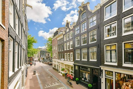 Hartenstraat 5 A, 1016 BZ Amsterdam