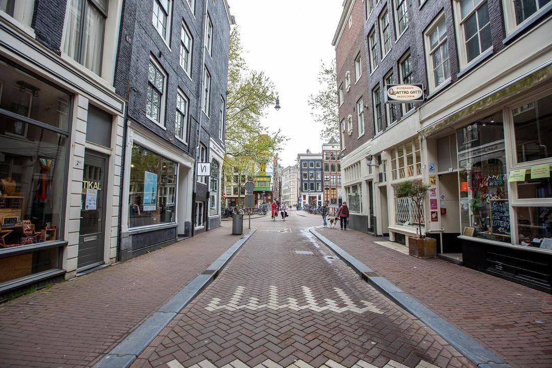 Hartenstraat 5 A, Bovenwoning in Amsterdam foto-15