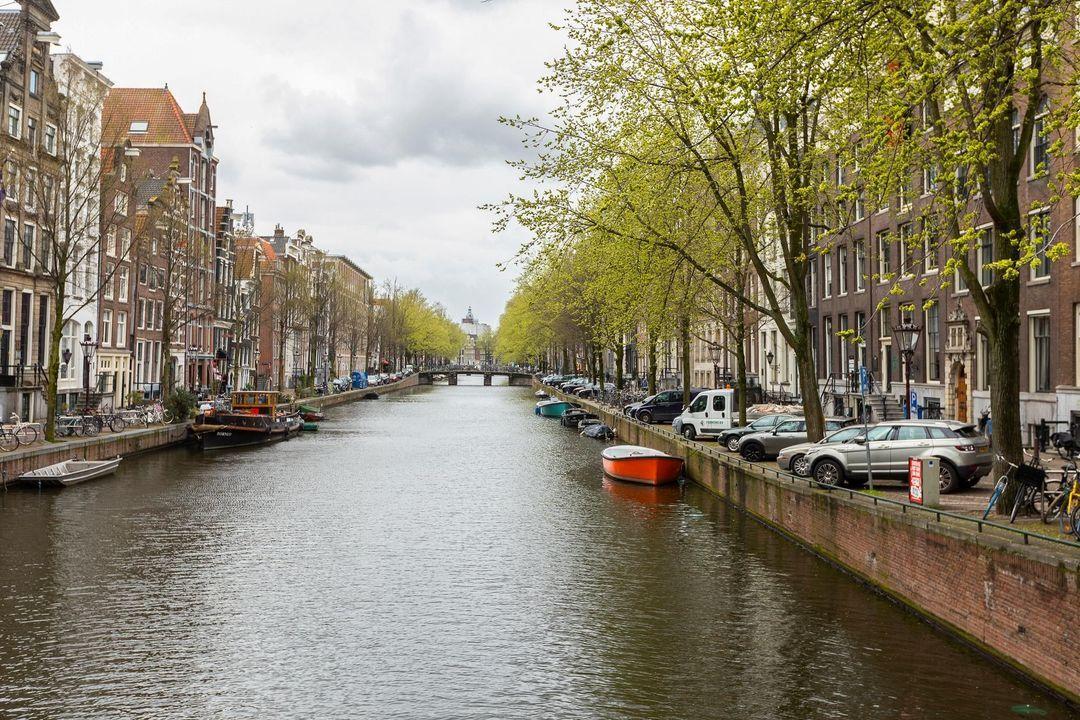 Hartenstraat 5 A, Bovenwoning in Amsterdam foto-19