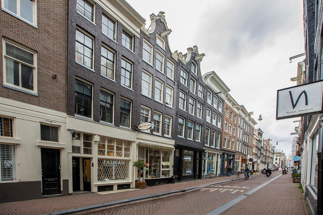Hartenstraat 5 A, Bovenwoning in Amsterdam foto-14