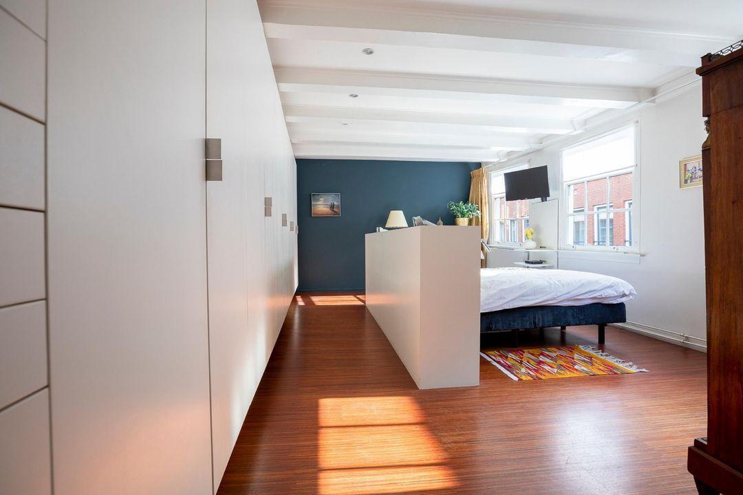 Nieuwe Leliestraat 81, Corner house in Amsterdam foto-14