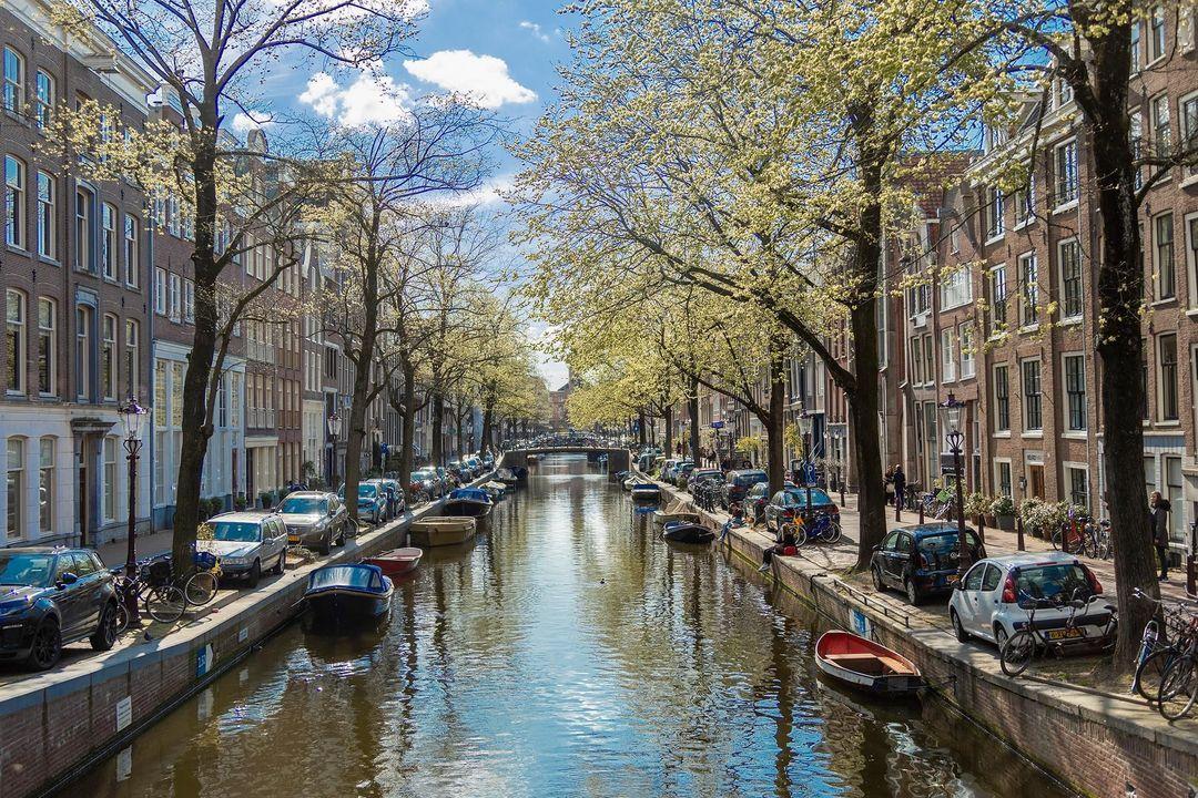 Nieuwe Leliestraat 81, Corner house in Amsterdam foto-29