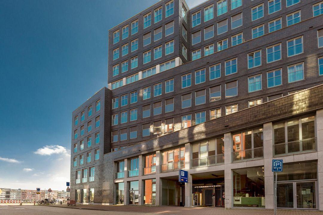 Veemkade 404 ong,  in Amsterdam foto-0