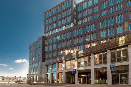 Veemkade 404 0 ong, 1019 Amsterdam