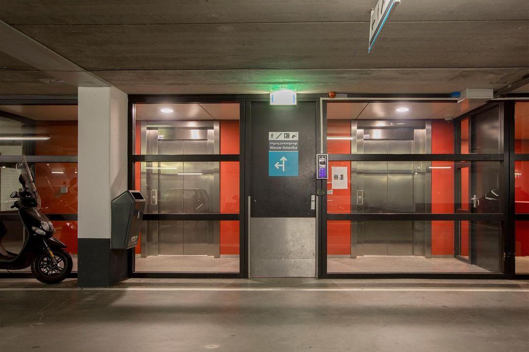Veemkade 404 0 ong,  in Amsterdam foto-5