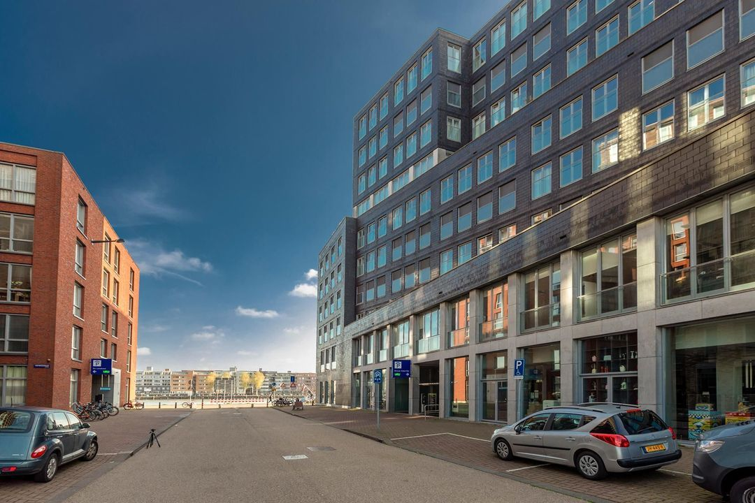 Veemkade 404 0 ong,  in Amsterdam foto-7