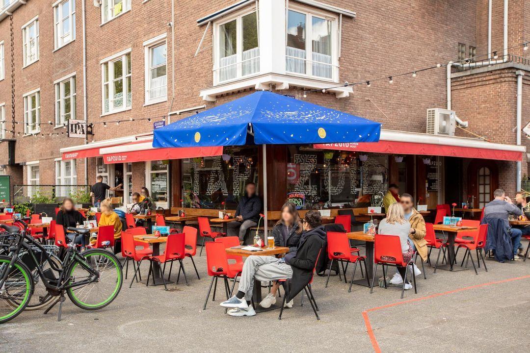 Maasstraat 4 I+II, Bovenwoning in Amsterdam foto-30