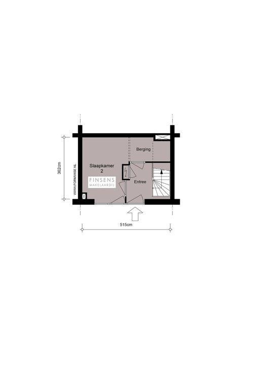 Carolina MacGillavrylaan 616, Double downstairs house in Amsterdam Plattegronden-0