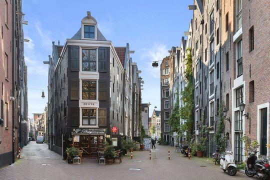 Koggestraat 5 -II, 1012 TA Amsterdam