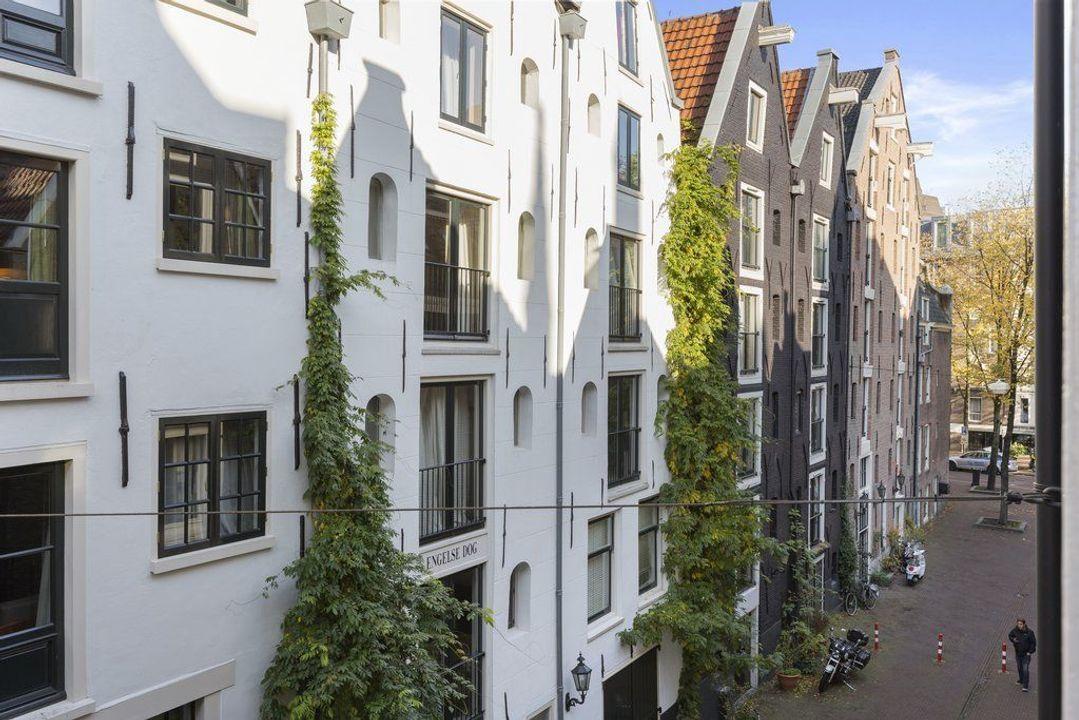 Koggestraat 5 -II, Upper floor apartment in Amsterdam foto-5