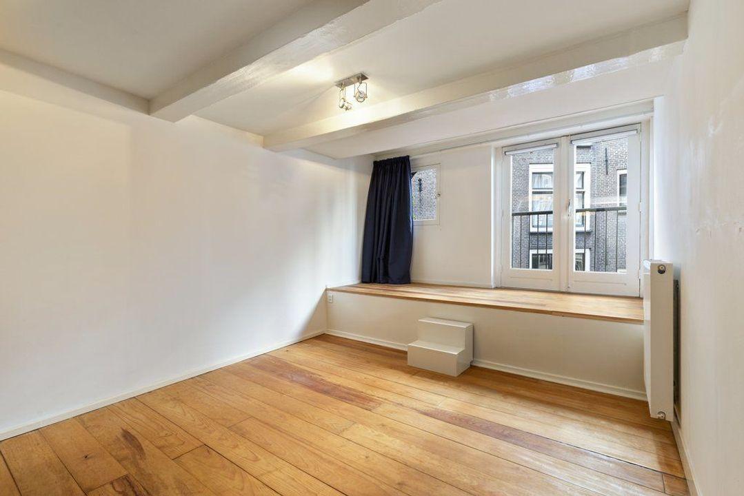 Koggestraat 5 -II, Upper floor apartment in Amsterdam foto-8