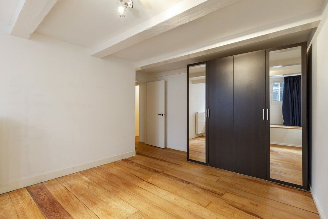 Koggestraat 5 -II, Upper floor apartment in Amsterdam foto-9