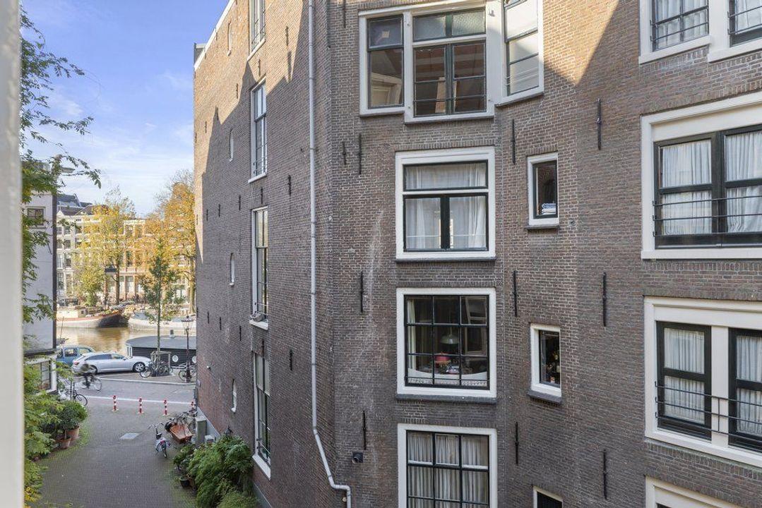 Koggestraat 5 -II, Upper floor apartment in Amsterdam foto-4