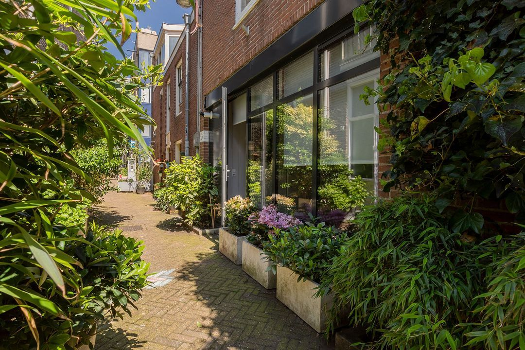 Vinkenstraat 161 hs+I, Dubbel benedenhuis in Amsterdam foto-8