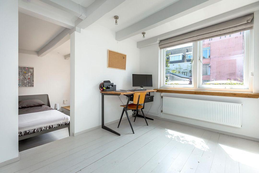 Vinkenstraat 161 hs+I, Dubbel benedenhuis in Amsterdam foto-19