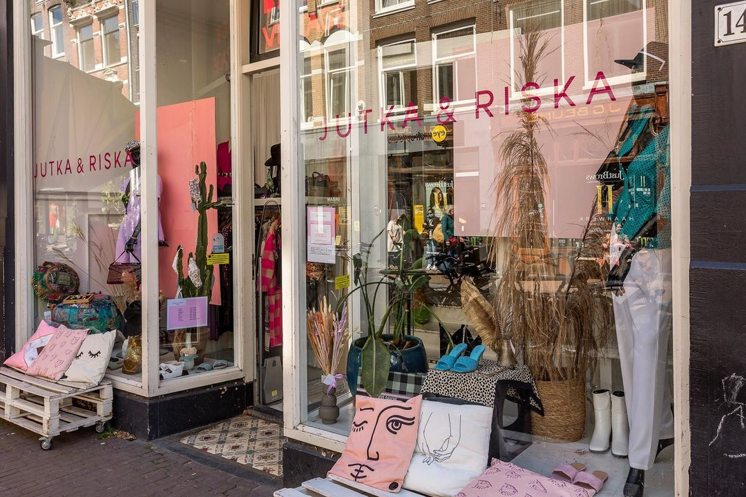 Vinkenstraat 161 hs+I, Dubbel benedenhuis in Amsterdam foto-41