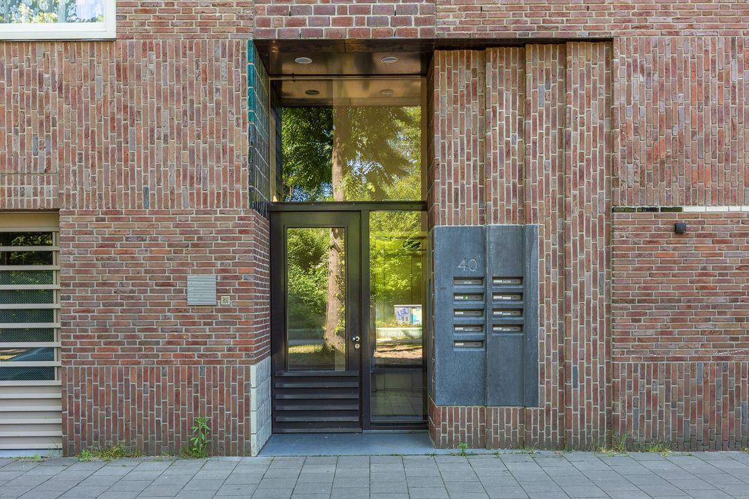 Tugelaweg 40 -f+PP, Bovenwoning in Amsterdam foto-15