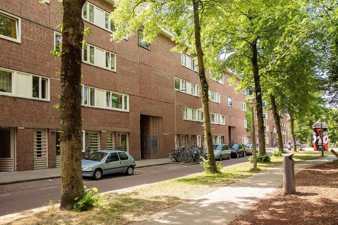 Tugelaweg 40 -f+PP, Bovenwoning in Amsterdam foto-19