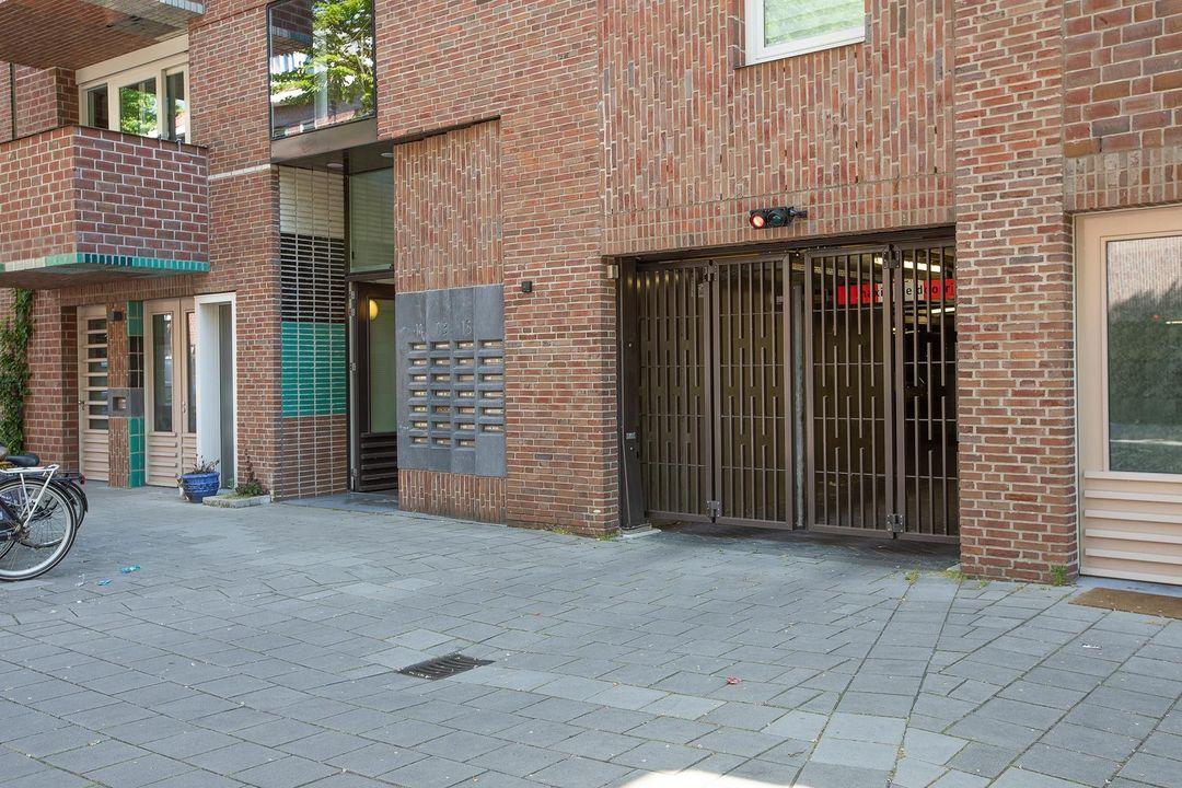 Tugelaweg 40 -f+PP, Bovenwoning in Amsterdam foto-18