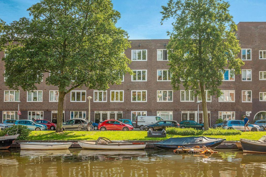 Admiralengracht 162 -H, Benedenwoning in Amsterdam foto-19