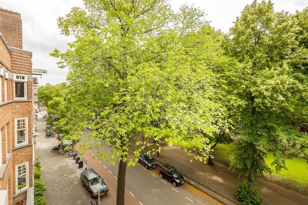Churchill-laan 256 III, Upper floor apartment in Amsterdam foto-5