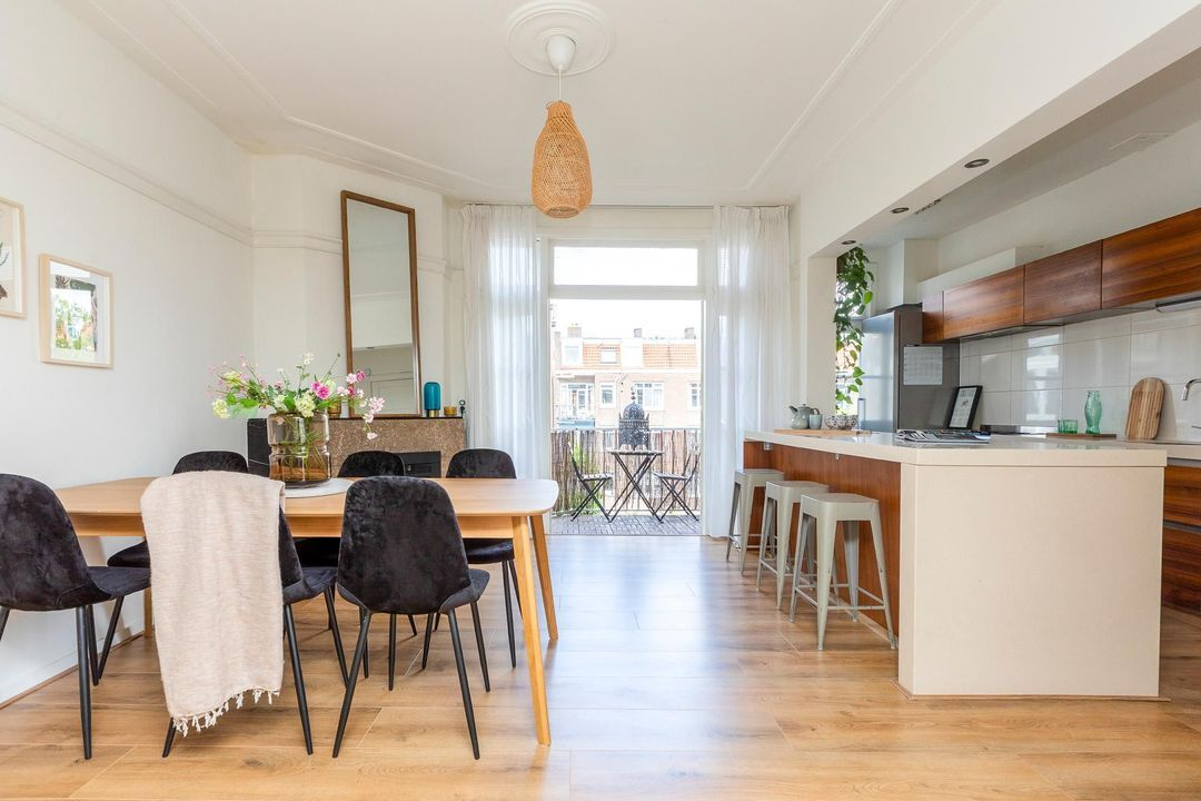 Churchill-laan 256 III, Upper floor apartment in Amsterdam foto-7