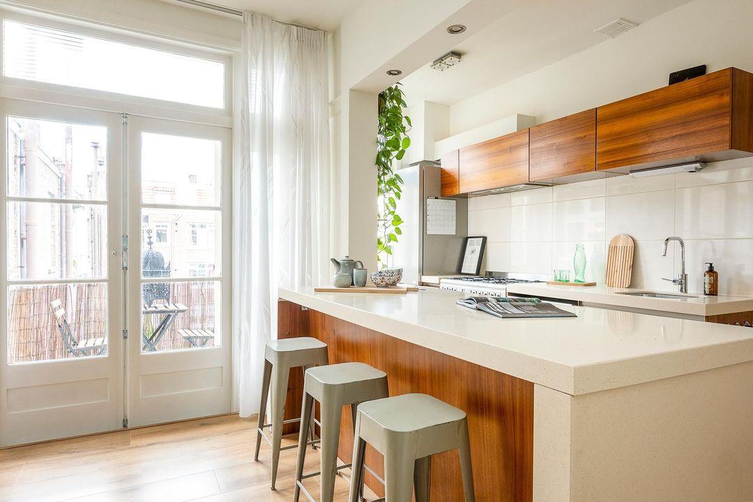 Churchill-laan 256 III, Upper floor apartment in Amsterdam foto-8