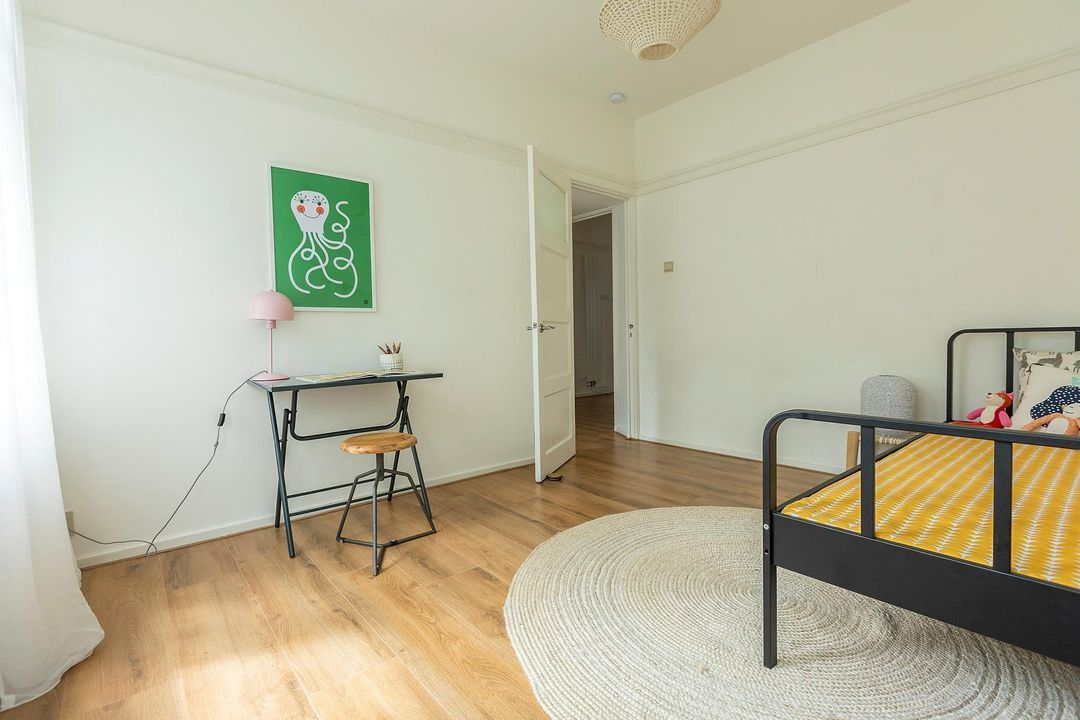 Churchill-laan 256 III, Upper floor apartment in Amsterdam foto-17