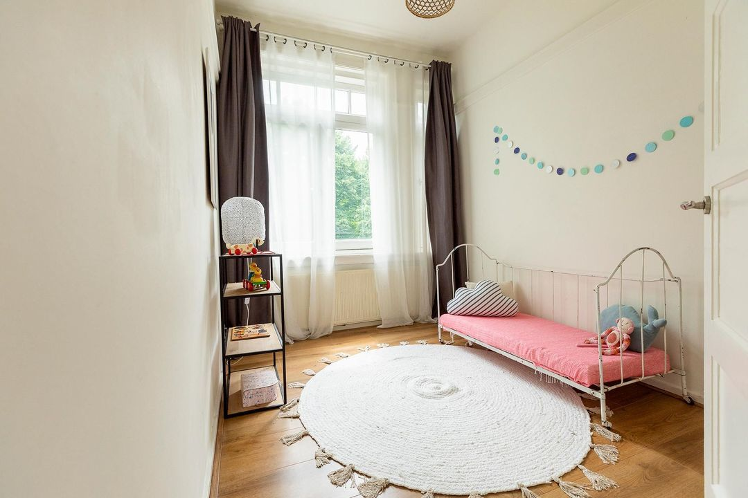 Churchill-laan 256 III, Upper floor apartment in Amsterdam foto-18