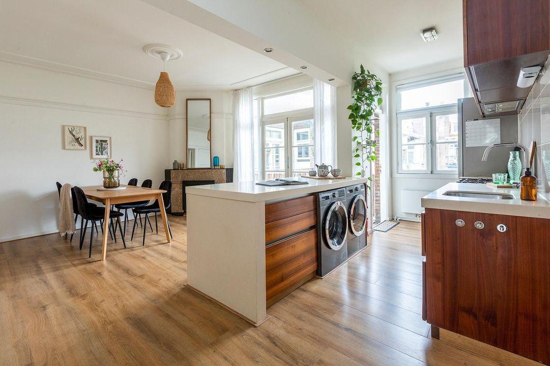 Churchill-laan 256 III, Upper floor apartment in Amsterdam foto-10