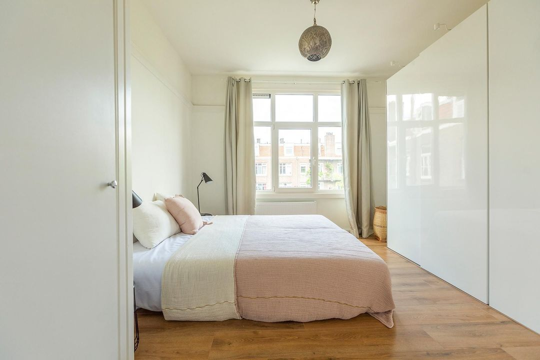 Churchill-laan 256 III, Upper floor apartment in Amsterdam foto-12