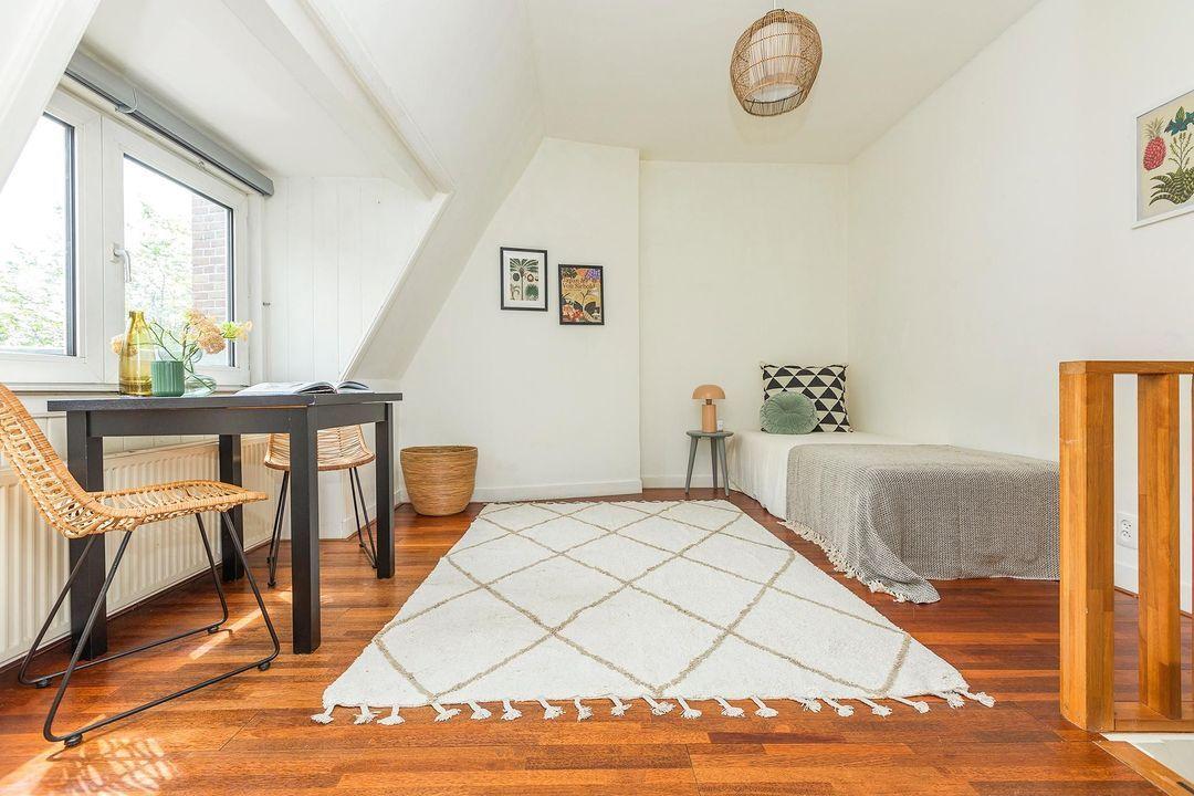 Churchill-laan 256 III, Upper floor apartment in Amsterdam foto-22