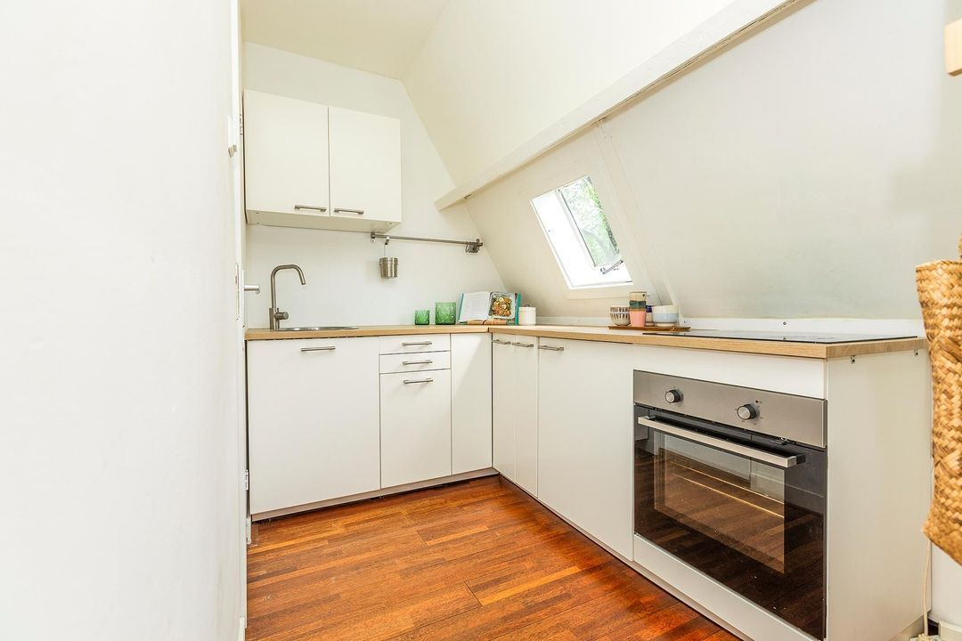 Churchill-laan 256 III, Upper floor apartment in Amsterdam foto-24