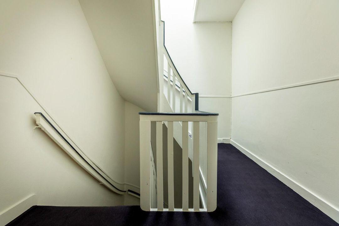Churchill-laan 256 III, Upper floor apartment in Amsterdam foto-26