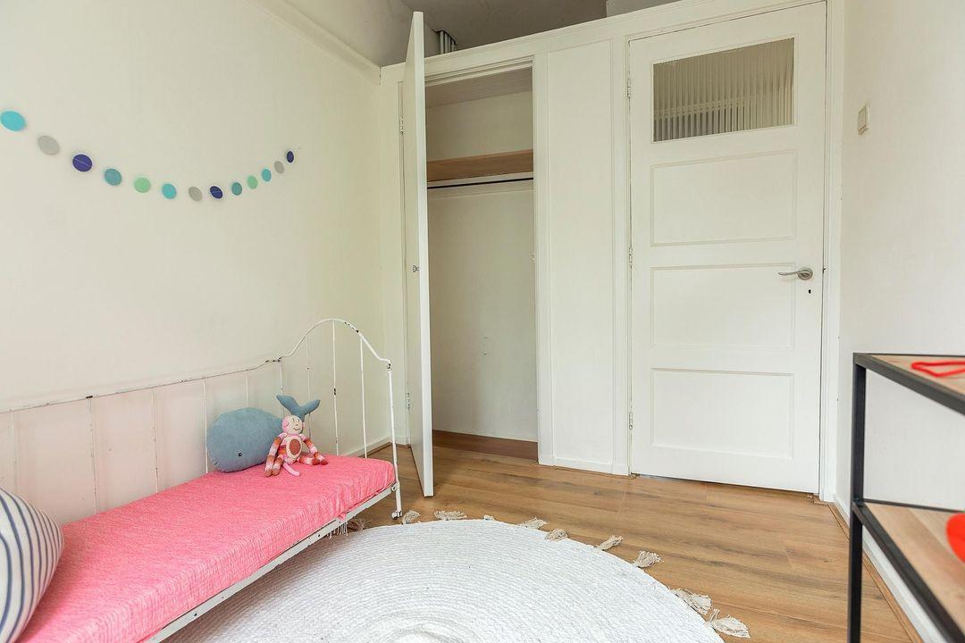 Churchill-laan 256 III, Upper floor apartment in Amsterdam foto-19