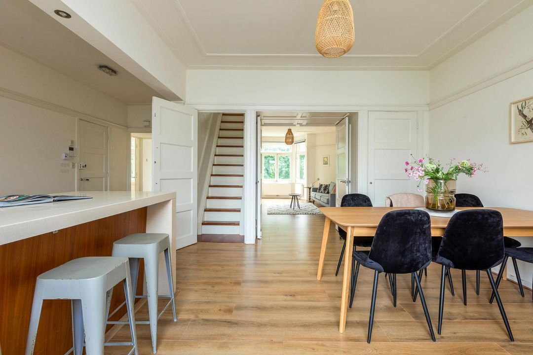Churchill-laan 256 III, Upper floor apartment in Amsterdam foto-20