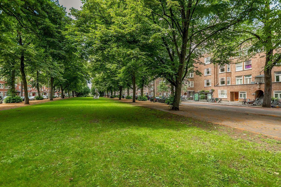 Churchill-laan 256 III, Upper floor apartment in Amsterdam foto-27