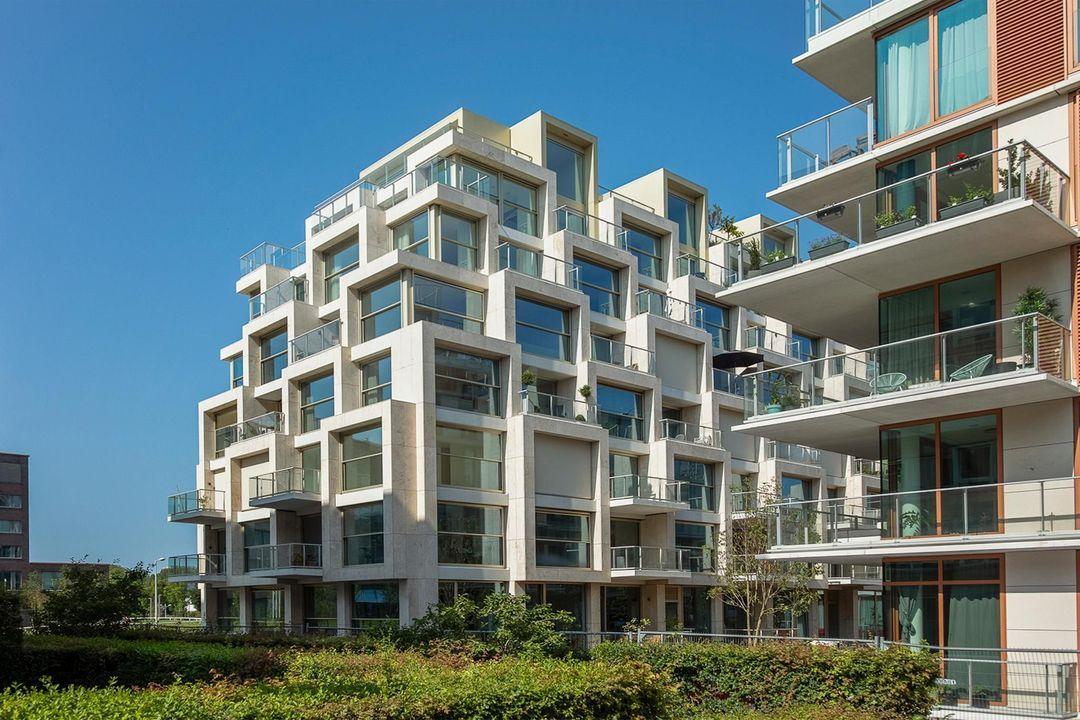 Bundlaan 162, Upper floor apartment in Amsterdam foto-0