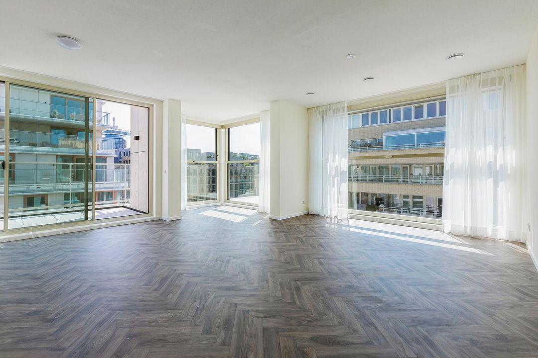 Bundlaan 162, Upper floor apartment in Amsterdam foto-1