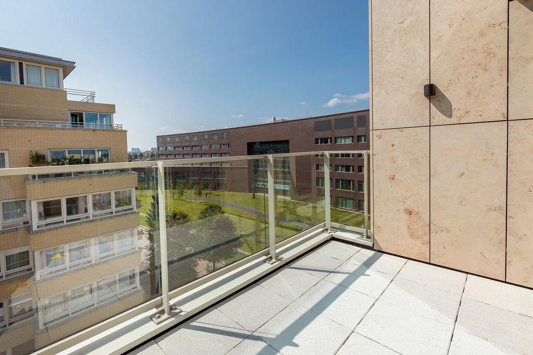 Bundlaan 162, Upper floor apartment in Amsterdam foto-6