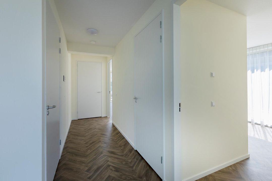Bundlaan 162, Upper floor apartment in Amsterdam foto-8