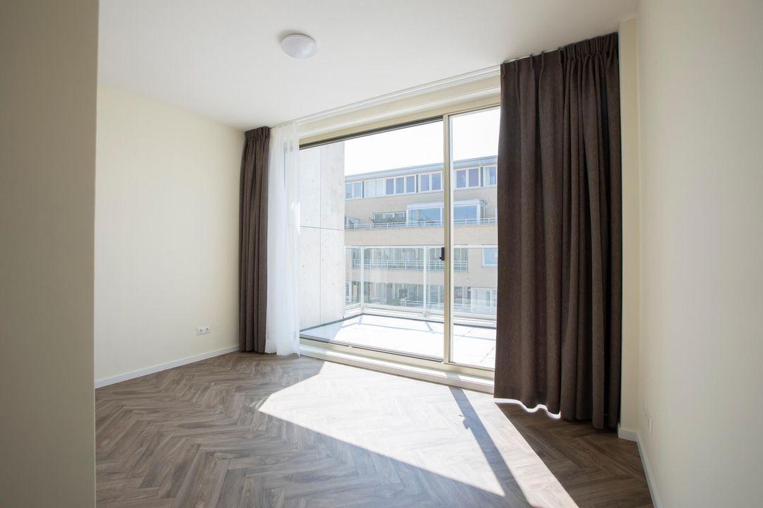 Bundlaan 162, Upper floor apartment in Amsterdam foto-4