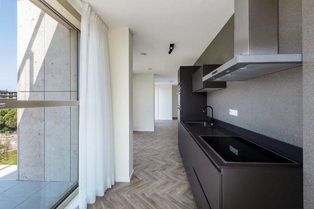 Bundlaan 162, Upper floor apartment in Amsterdam foto-16