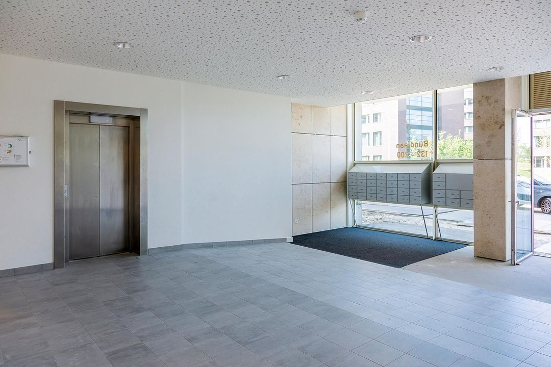 Bundlaan 162, Upper floor apartment in Amsterdam foto-19