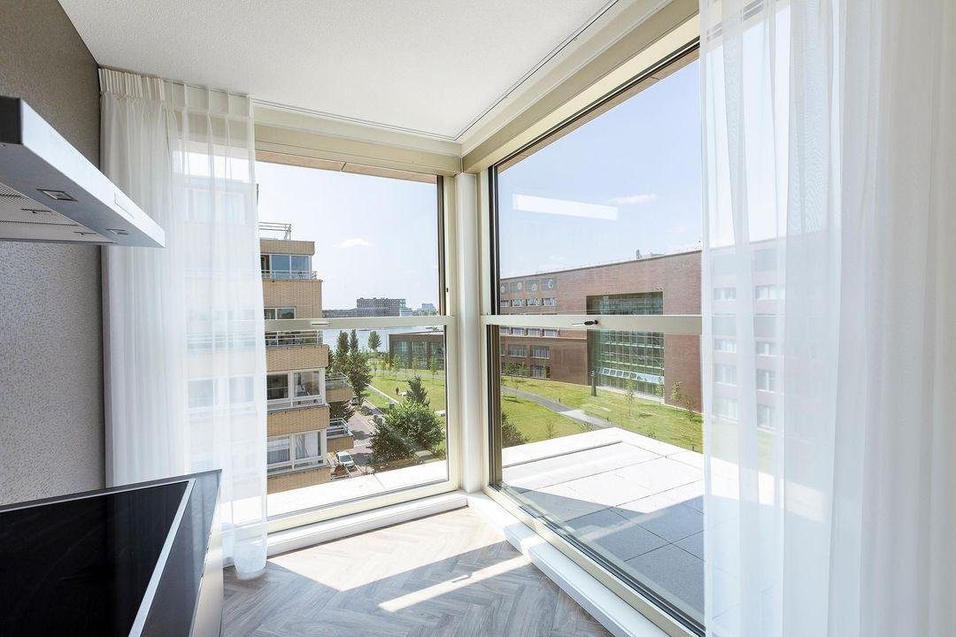 Bundlaan 162, Upper floor apartment in Amsterdam foto-14